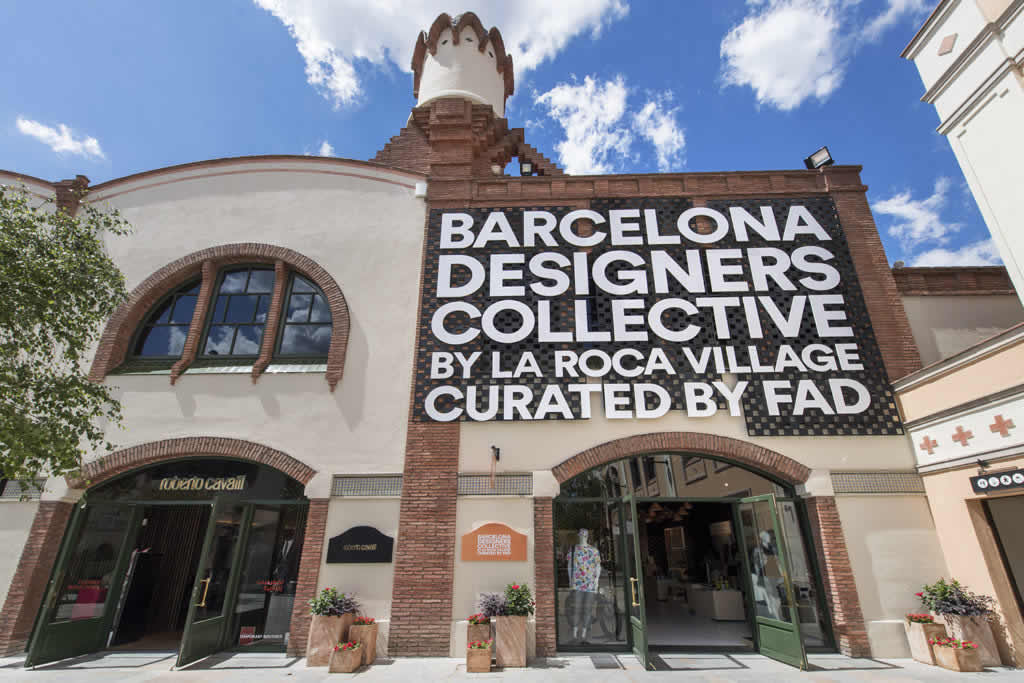 La roca village barcelona tiendas la de hoy es para for La roca barcelona